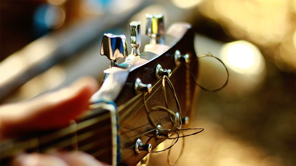Reviews Of Guitar Tuners : 4 best clip on guitar tuners reviews and buyers guide 2019 ~ Hamham.info Haus und Dekorationen
