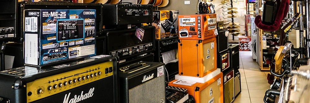 Guitar amps under $200 buyers guide section