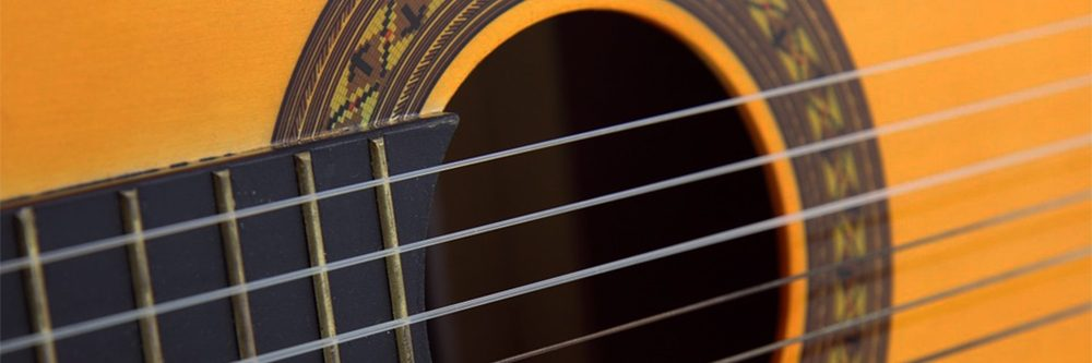 Classical guitar buyers guide